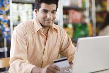 Kredietbeheer dienste vir eienaars