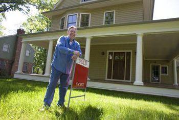 Wat is die finale stappe om my huis self te verkoop?