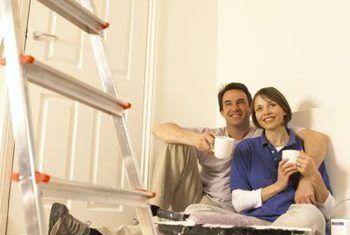 Is die FHA hypotheekrente laer as die tradisionele?