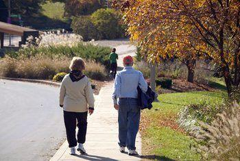 Behuisingsgids vir seniors