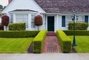 Vier kwalifiserende riglyne om te oorweeg voordat jy `n huis koop