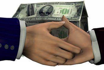 Kan `n persoon met `n lening en goeie krediet herfinansier?