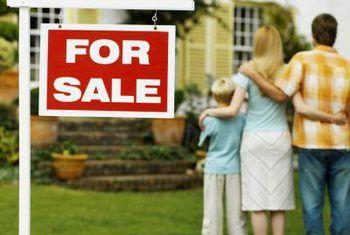 Dinge om te onthou voordat jy jou huis verkoop