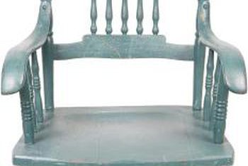 Hoe om meubels vir loodverf te toets