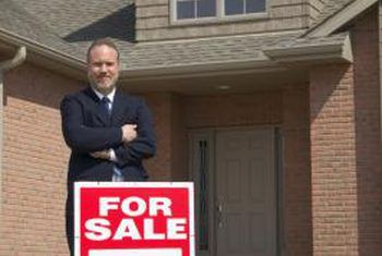 Die risiko`s om `n huis in `n depressiewe mark te koop
