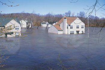 Kan jou verbandmaatskappy jou dwing om vloedversekering te koop?