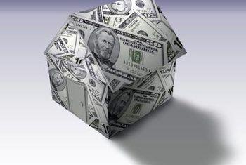 Is `n tweede verband op `n huis `n onversekerde lening?