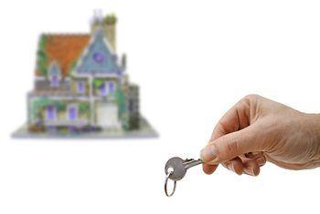 Hoe om `n aanbod aan te bied op `n huis
