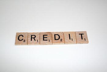 Afskerming effekte op kredietgradering